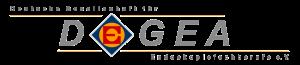Degea Logo